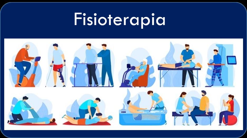 Fisioterapia (ENF)